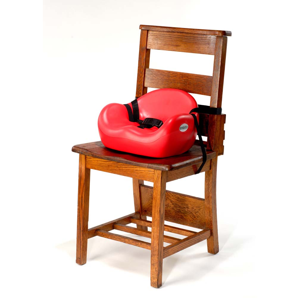 Image of: toddler booster seat for table