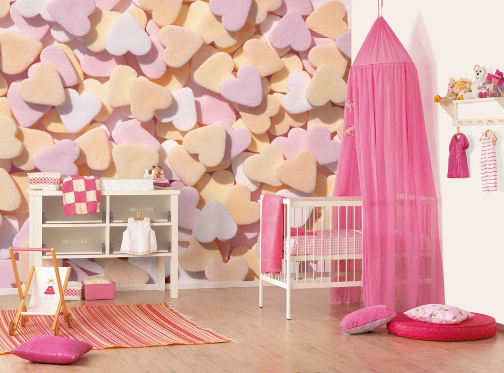 top baby room decorating ideas