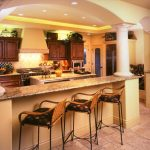 tuscan themed kitchen decor