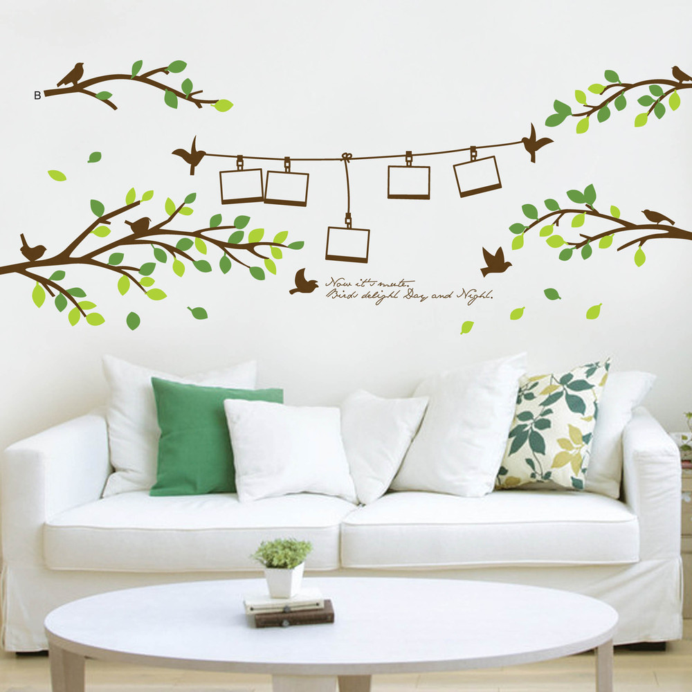 Image of: wall art decor