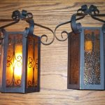 wall decor sconce