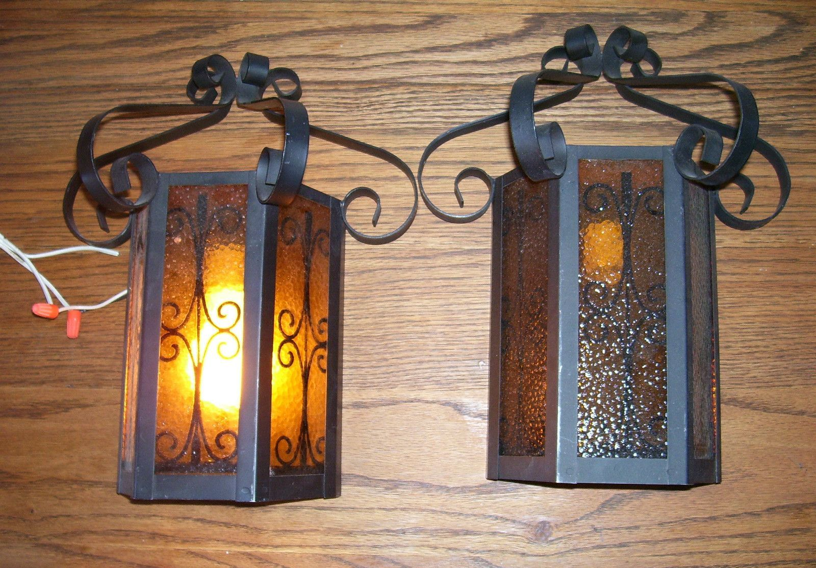 Image of: wall decor sconce