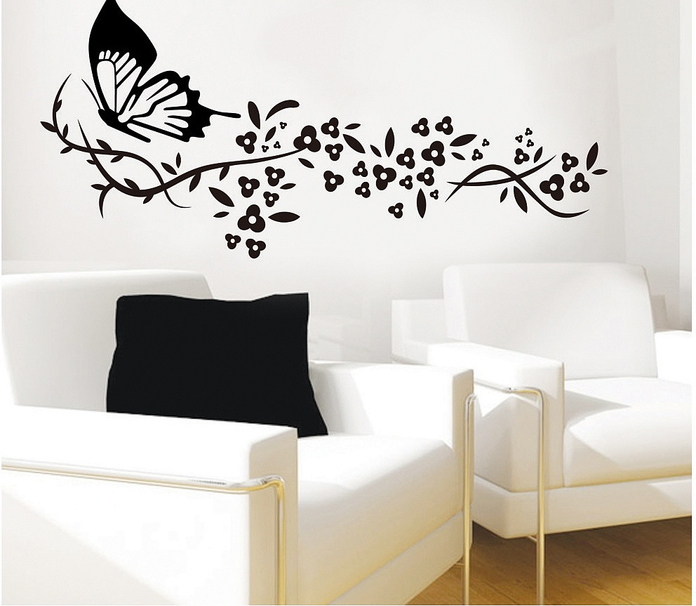 Image of: wall decor