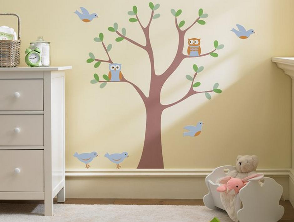Image of: wall decorations