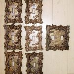 wall switch plate covers decorative