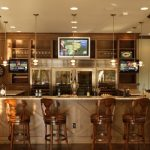 wet bar designs for basements