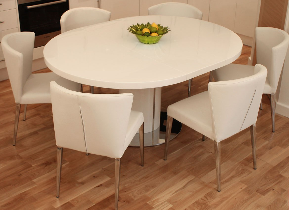 Image of: 48 round pedestal table