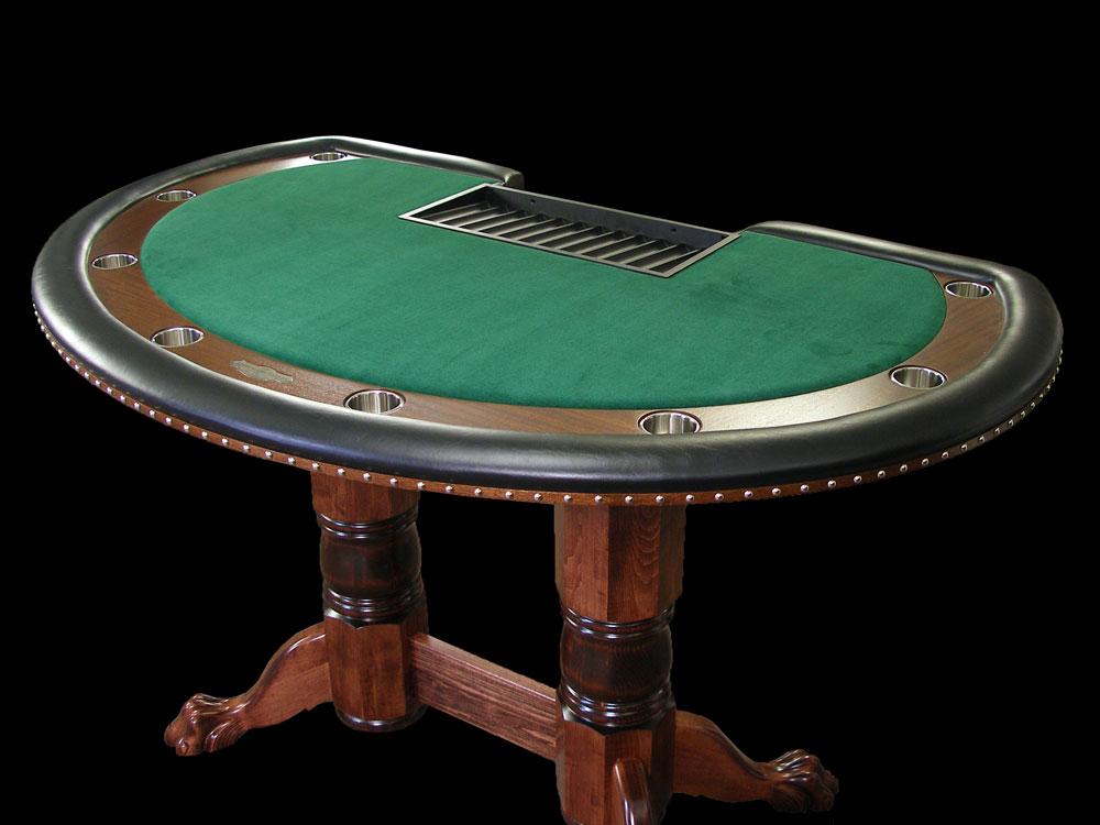 blackjack probability table
