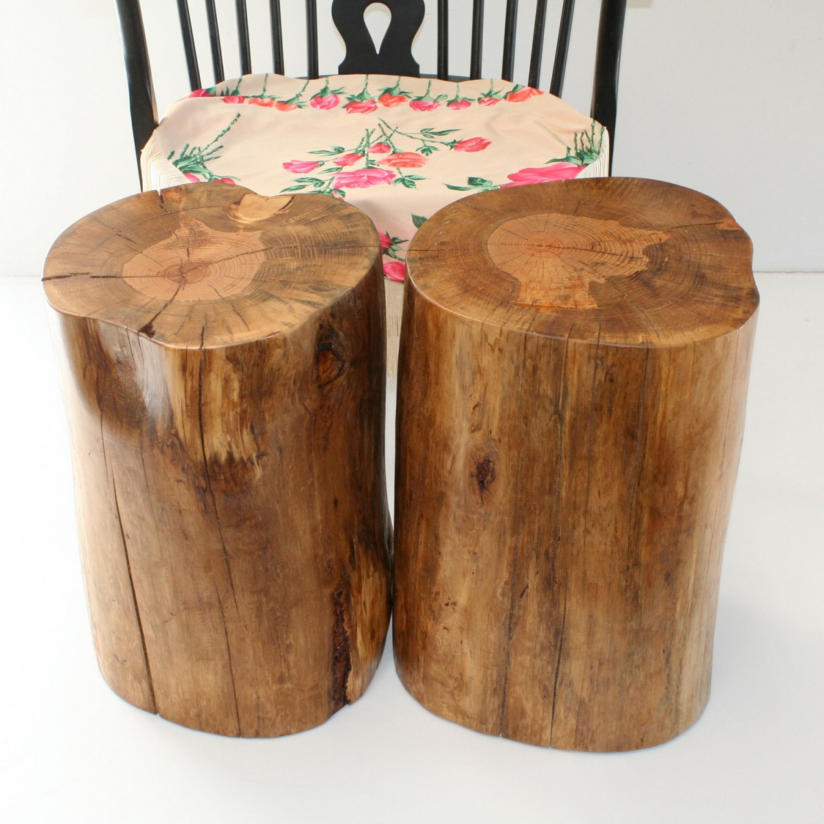 Image of: coffee table trunks