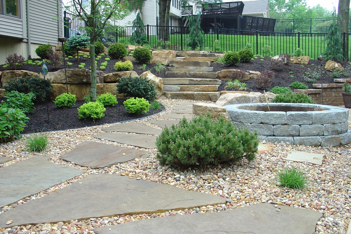 cost of residential landscape design 352