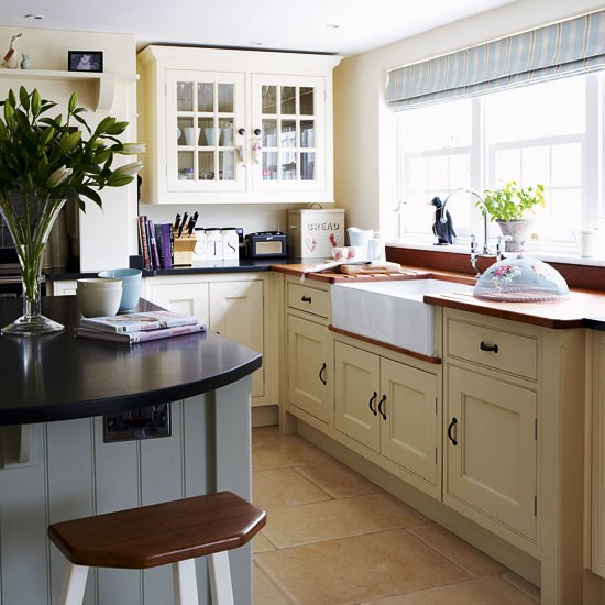 Image of: cottage kitchens belfast