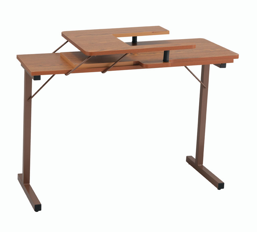 Image of: folding sewing cutting table