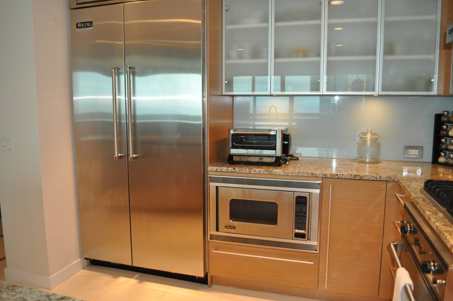 Image of: high end kitchen appliance brands