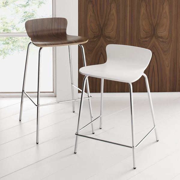 Image of: kitchen counter stools contemporary