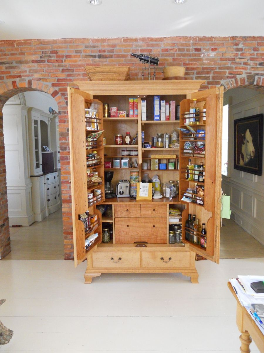 Image of: kitchen pantry cabinet furniture uk