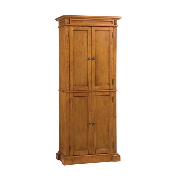 Image of: kitchen pantry cabinet home depot