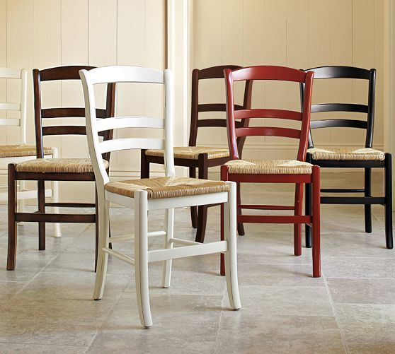 Image of: kitchen stools pottery barn