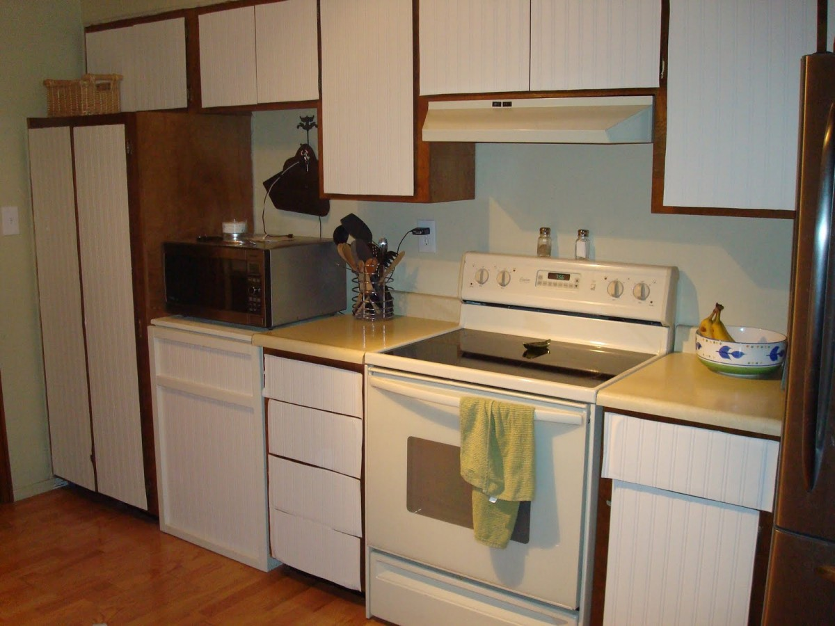 Image of: low budget kitchen remodel ideas