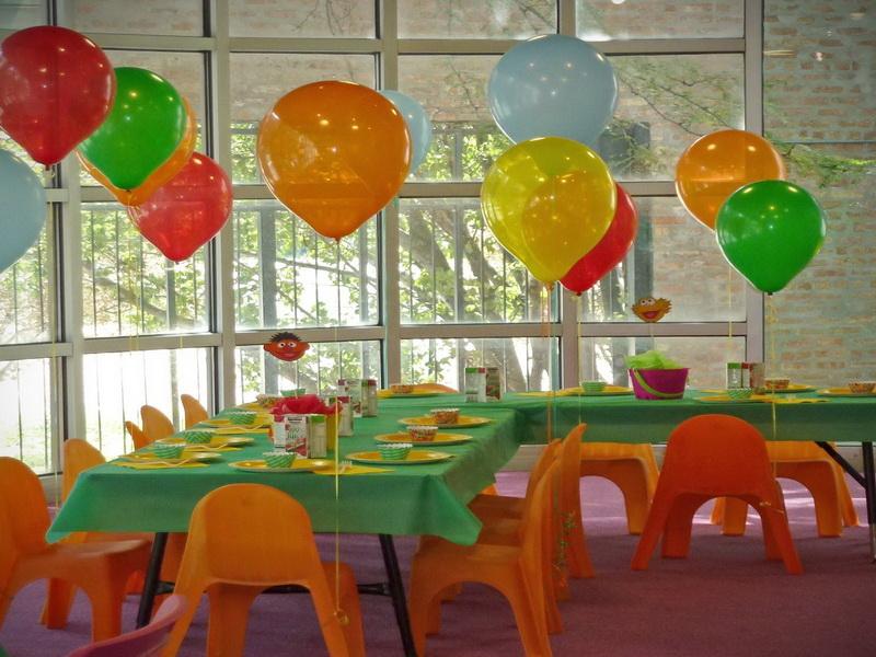 party decoration ideas diy