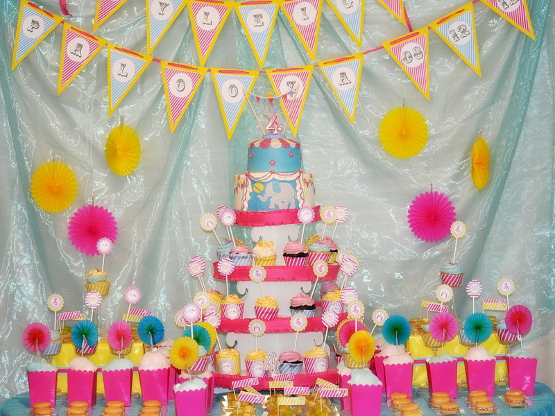 party decoration ideas images