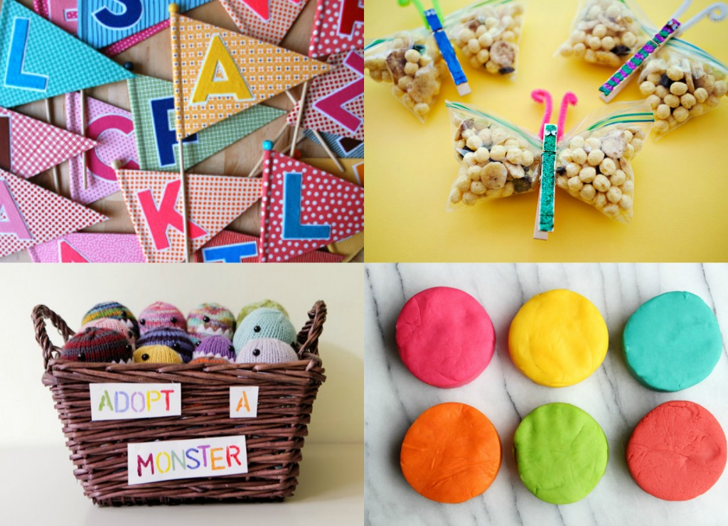 Image of: party favors and ideas