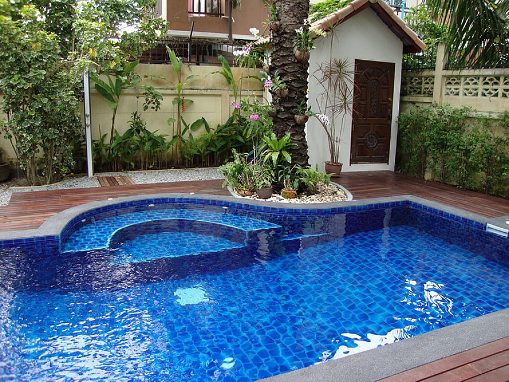 Small Inground Pool Designs – ICMT SET : DIY Inground Pool ...