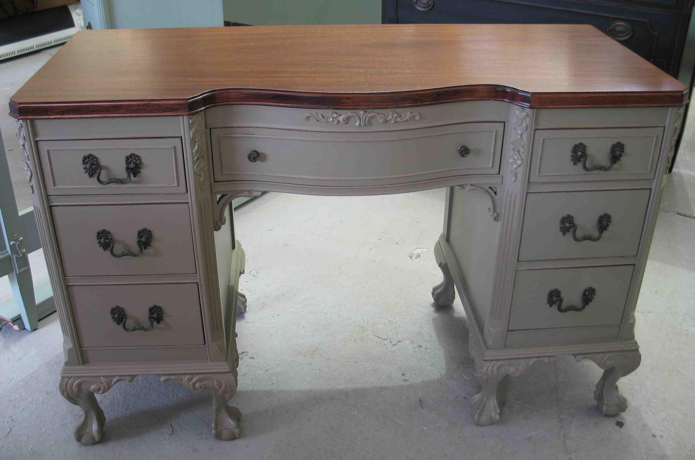 Image of: vanity dressing table