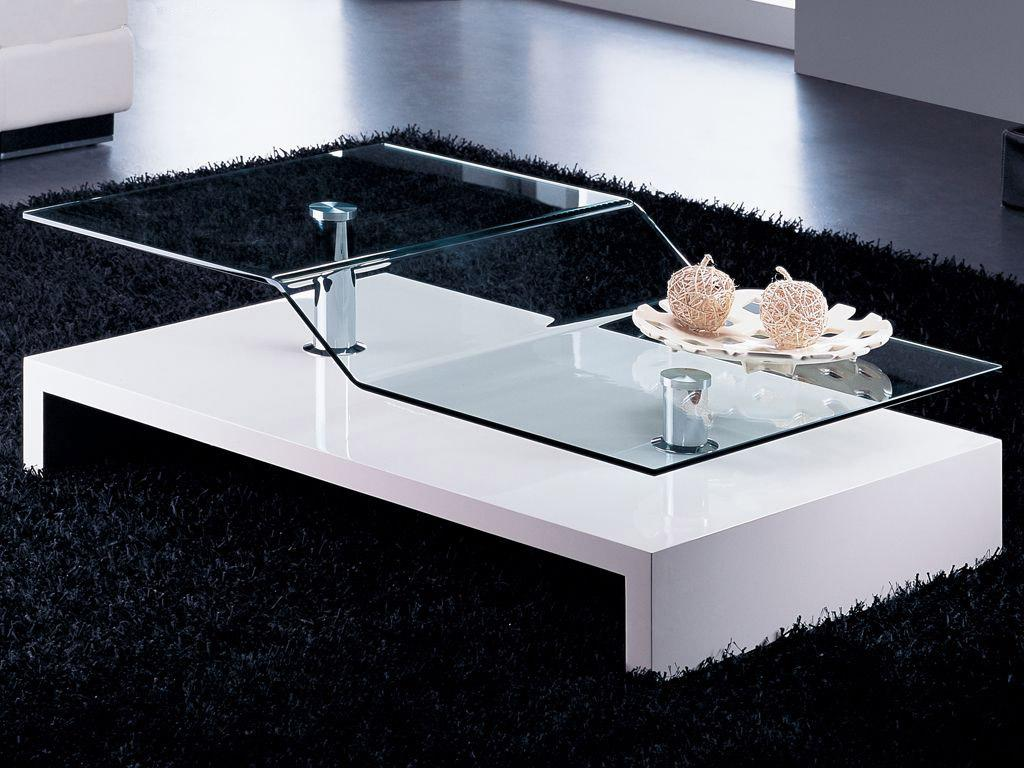 Image of: Coffee Table Designs Cool