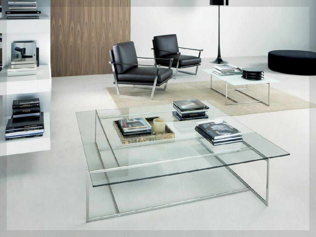 Image of: Coffee Table Designs Glass