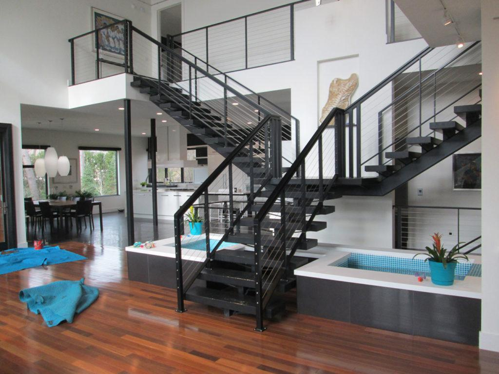 Image of: Stair Design Pictures