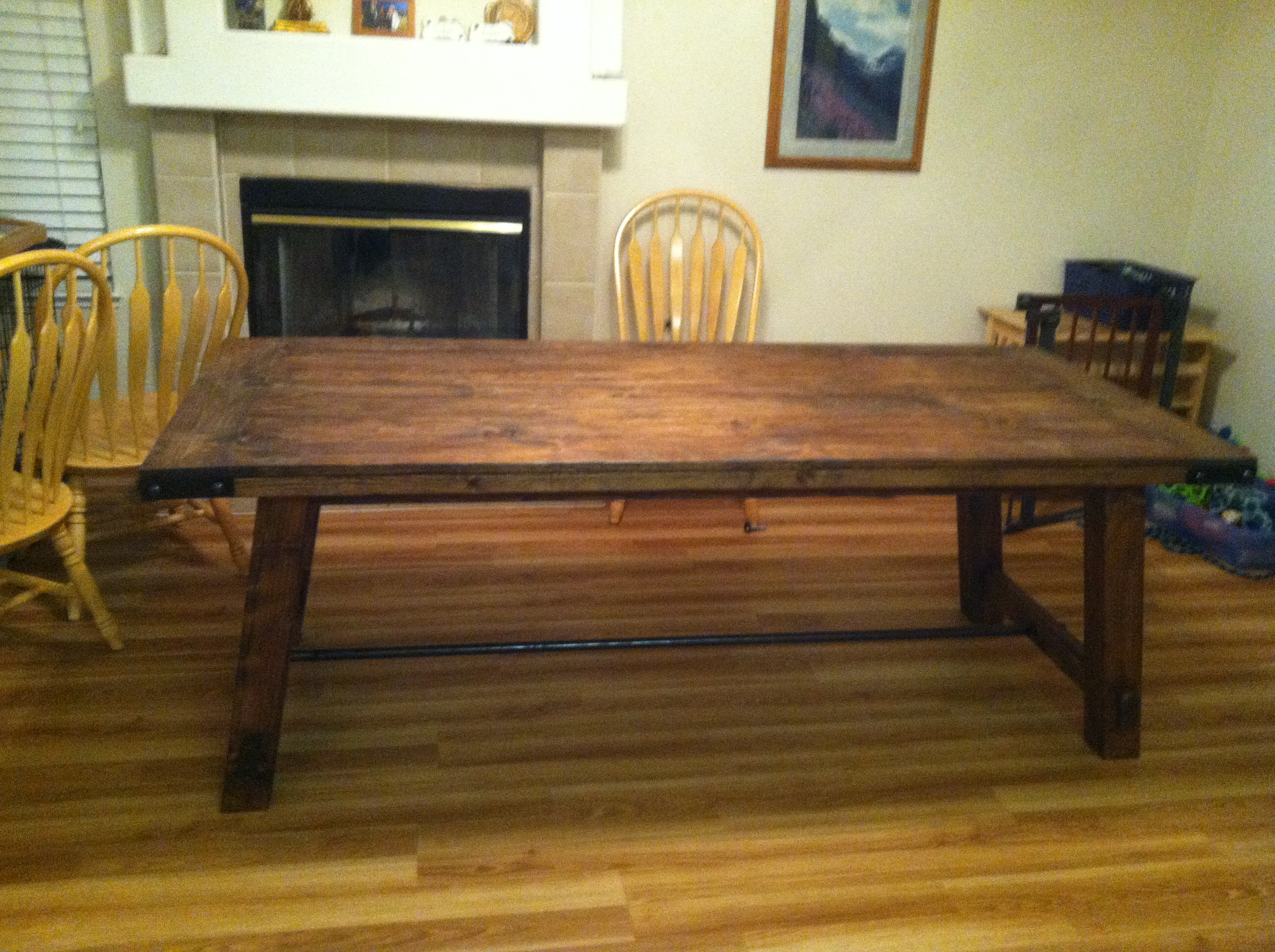 benchwright table reviews