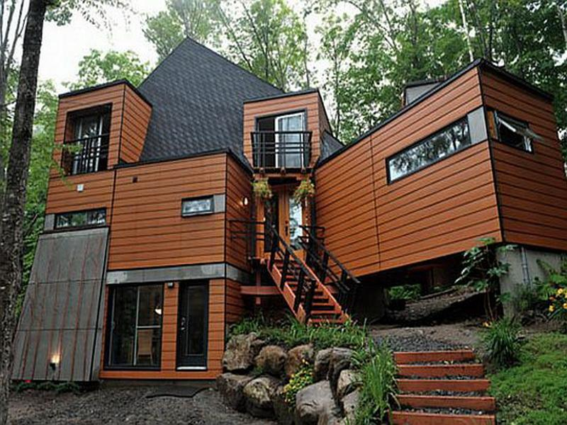 Image of: best shipping container home designs