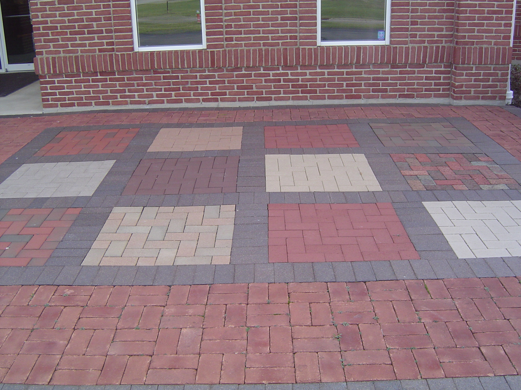 Brick Patio Design Icmt Set Brick Patio Designs To Build A