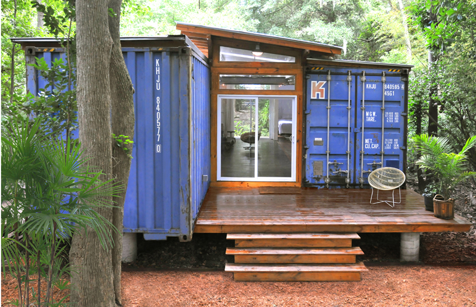 Image of: container home designs and prices