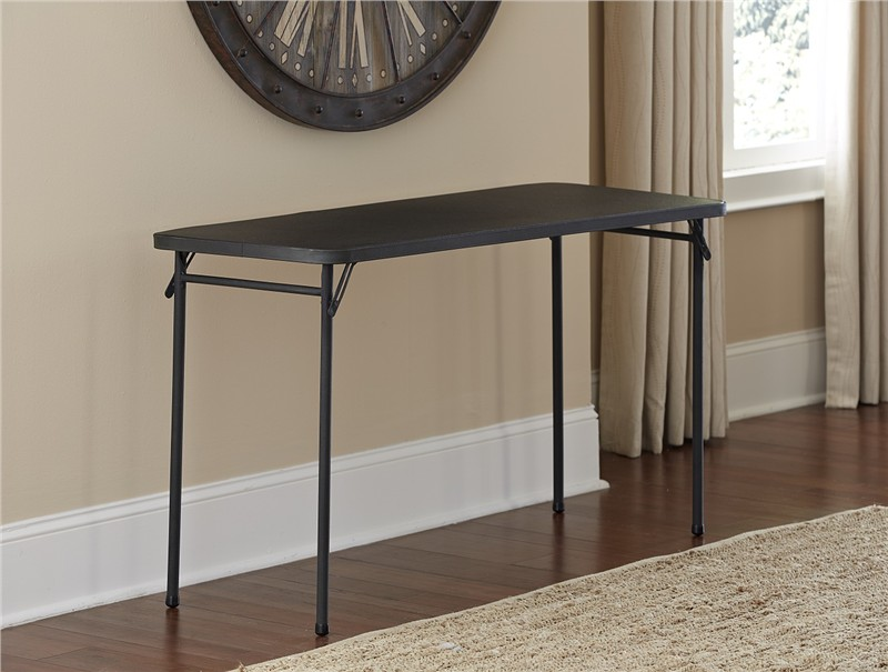 Image of: cosco folding table 4f