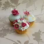 cupcake decorating ideas for mother's day