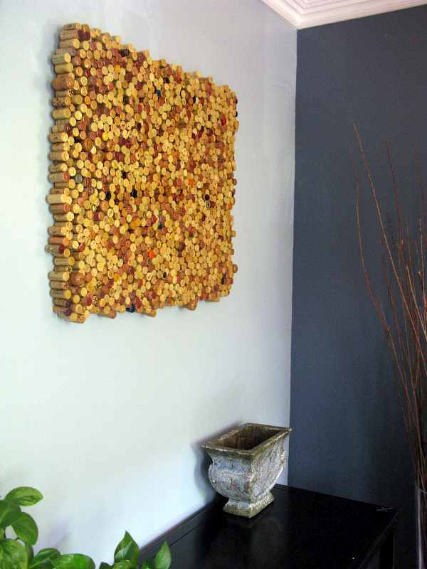 Image of: diy wall art inspiration