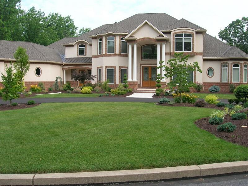 Image of: exterior paint colors and ideas