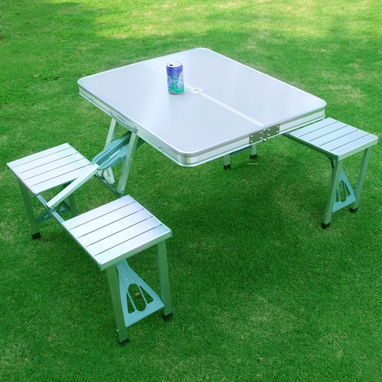 Image of: folding table for camping