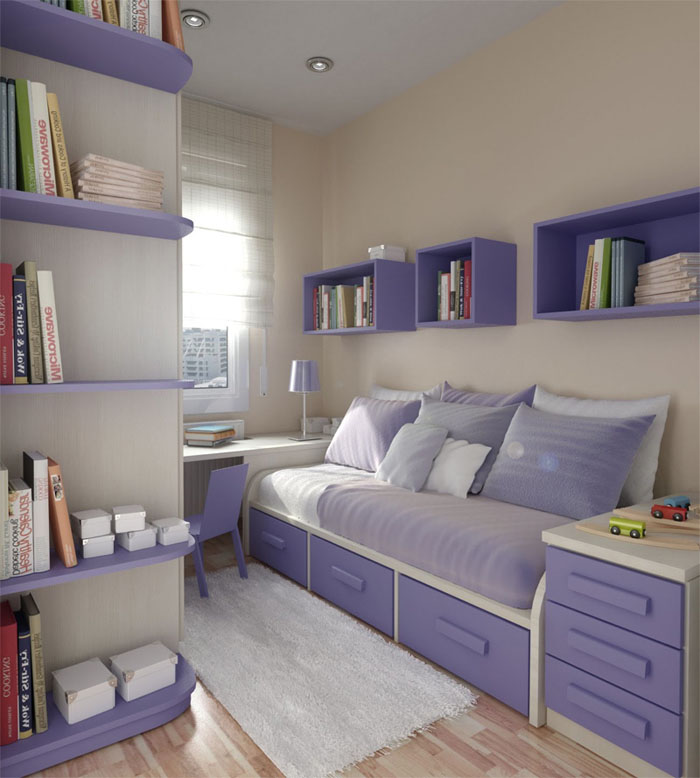 furniture arrangement ideas for small bedrooms