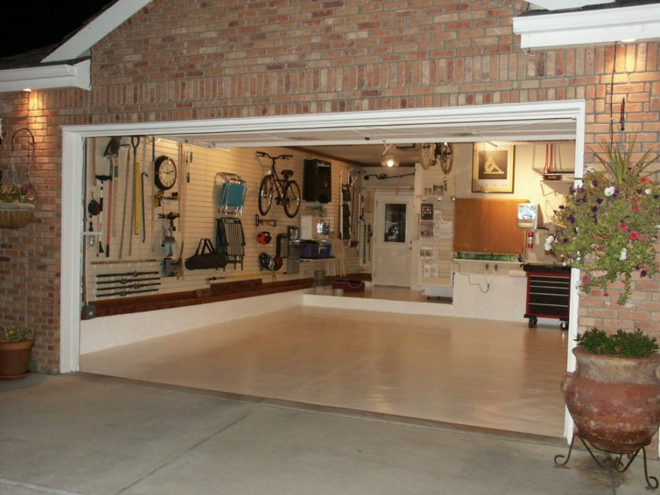 garage and storage ideas