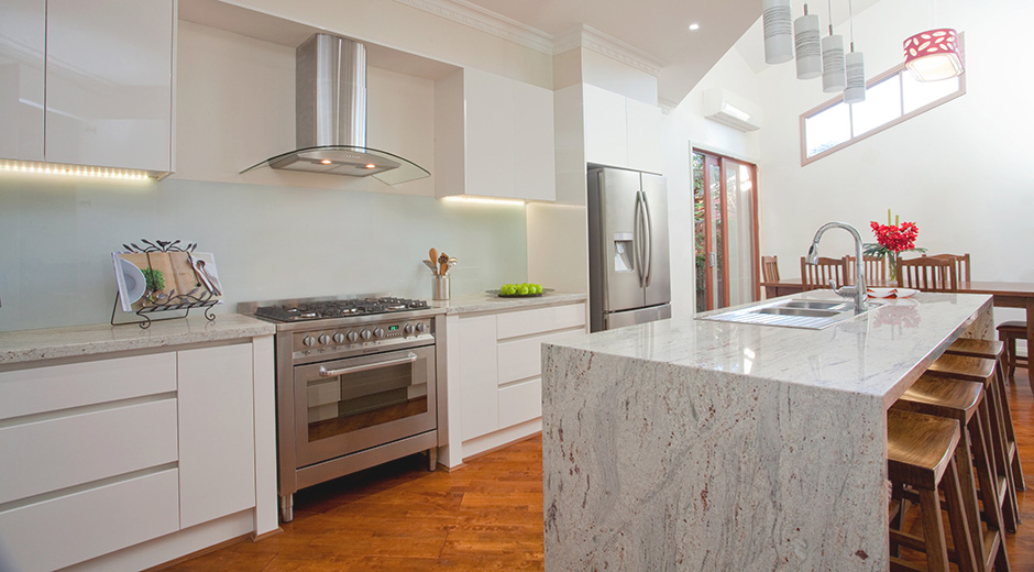 Image of: granite kitchens direct