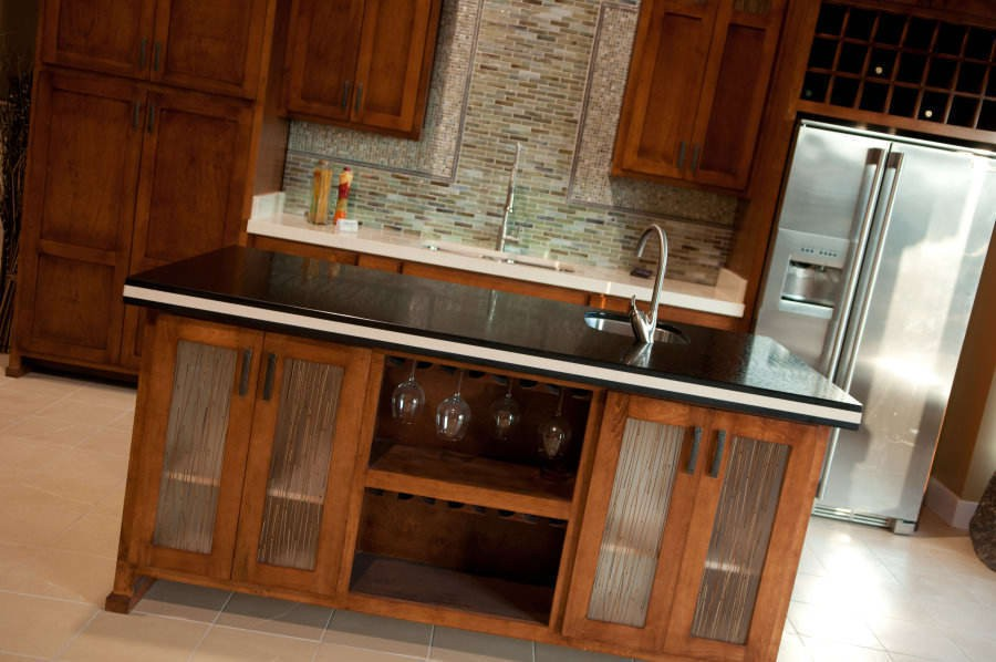 Image of: granite kitchens north rocks
