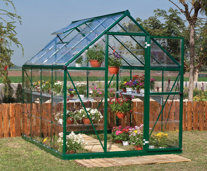 Image of: greenhouse design brief