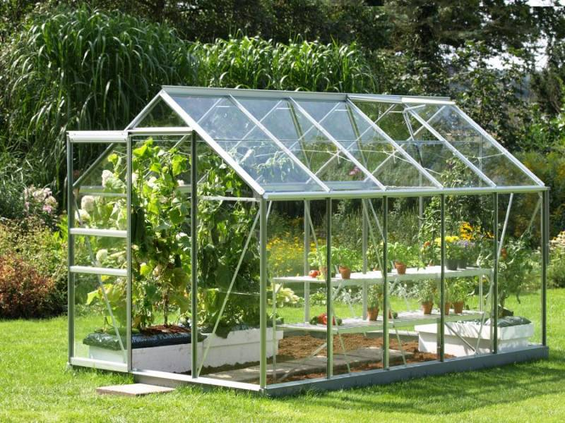 Image of: greenhouse designs and ideas