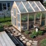 greenhouse designs and materials