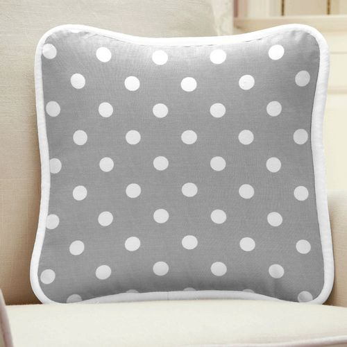 Image of: grey and white decorative pillows