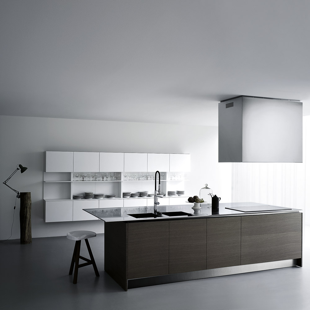 Image of: italian kitchens boffi