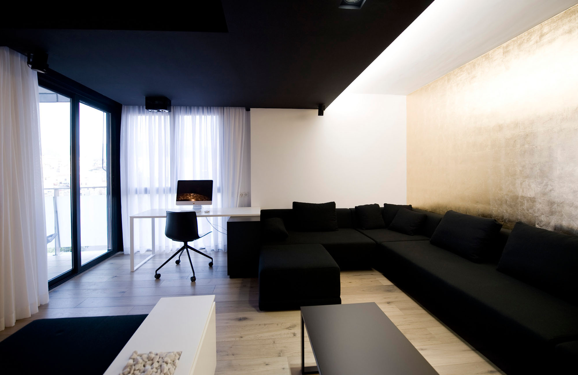 Minimalist Interior Design Black And White Icmt Set Minimalist Interior Design For Your Room,Builders Design Group