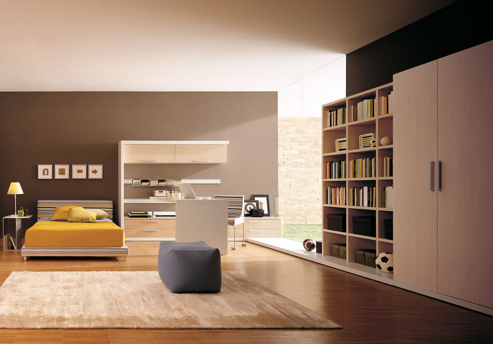 Image of: minimalist interior design books
